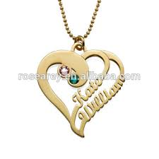 chain with name write your name on a gold chain custom women two hearts forever one