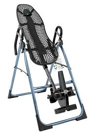 teeter inversion table amazon amazon com teeter 800ia inversion table sports outdoors