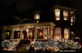 best rated outdoor christmas lights trendy ideas houses decorated with christmas lights 20 outdoor light