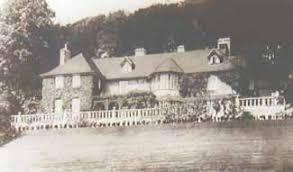 barley wood walled garden history