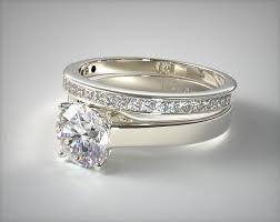 platinum wedding ring sets wedding ring set custom wedding rings sets custom wedding rings