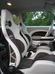 siege auto mini cooper siège cobra forums auto de motorlegend