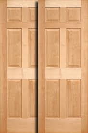 sliding closet doors wood at best office chairs home decorating tips