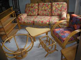 bamboo sunroom furniture set u2014 room decors and design enjoy