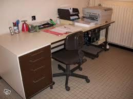 equipement bureau mobilier bureau occasion