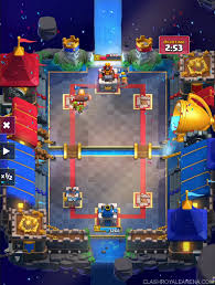 clash royale arena 11 bataille g clash of clans pinterest