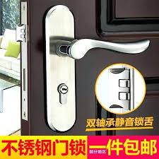 how to pick a bedroom lock pick bedroom door lock easy image titled 2909782 1 v12x how to pick
