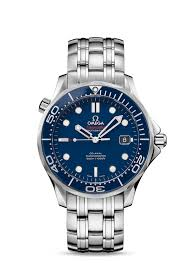 omega watches seamaster diver 300m co axial 41 mm 212 30
