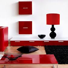 Red Table Lamps For Living Room by Table Lamp Contemporary Fabric White Augusta Home Switch