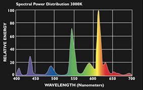 Spectrum Lighting Understanding Art Studio Lighting For Beginners