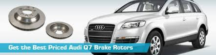 audi q7 brake pad replacement audi q7 brake rotors brake disc zimmermann brembo balo centric