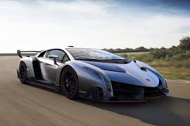 most expensive car lamborghini at 1 6 million the fastest car in the is a downright