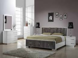 Platform Beds White Bedroom Beauteous Monochromatic Bedrooms Ideas With White Gray