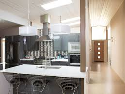 society hill kitchen cabinets modernism with a southern accent inside an eichler inspired