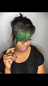 283 best hair cuts images on pinterest hairstyles pixie
