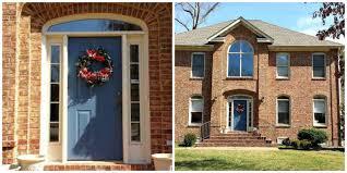 popular front door colors 55 nice decorating with front door