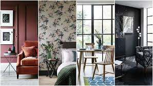 Interior Home Wallpaper 10 Best Autumn Winter 2017 Interior Design Trends Home Design Ideas