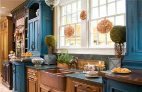 Two Color Kitchen Cabinets Eye For Design Decorate Your Kitchen With Two Tone Cabinets