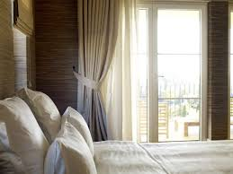 Gold Thermal Curtains Bedrooms Gold Curtains White Curtains Master Bedroom Curtains