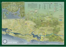 Caledon Forest Map Forest Edge Map Self Catering Accommodation Knysna Garden Route