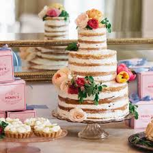 wedding cakes u0026 toppers martha stewart weddings