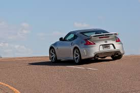 nissan 350z and 370z 2009 nissan nismo 370z pictures and specs blog r1concepts com