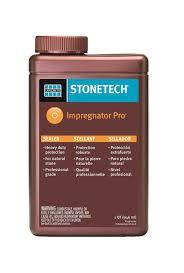 how to seal bluestone countertops stonetech impregnator pro heavy duty sealer for natural stone 1