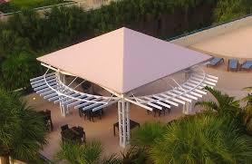 Pyramid Awnings Sunmaster Of Naples
