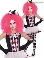 age 8 16 boys krazed jester costume mask halloween fancy dress age 10 clown costume ebay