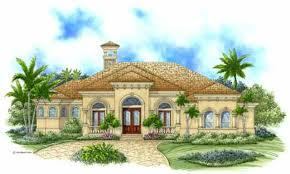 mediterranean style house plans 3043 square foot home 1 one