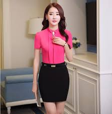 styles of work suites novelty formal ol styles 2016 summer fashion work suits ladies