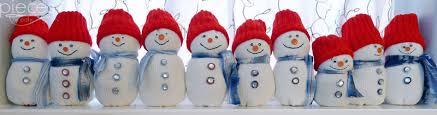 pieces by polly granddad s sock snowmen