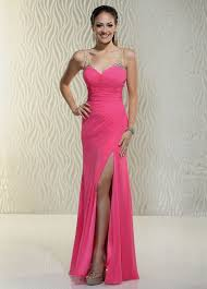 cheap prom dresses in tulsa 22 best sleek bright pink images on wear