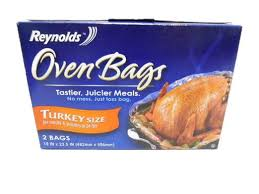turkey bags buy oven cooking bags turkey size 2 count pack of 24 in