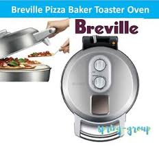 Pizza Oven Toaster Breville Pizza Oven Toaster 12