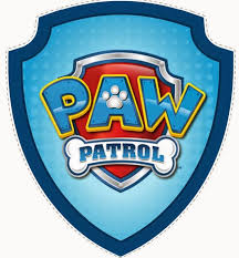 free printables paw patrol party kids paw