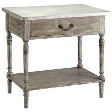 distressed wood end table rectangular distressed walnut wood end table with drawer of awesome