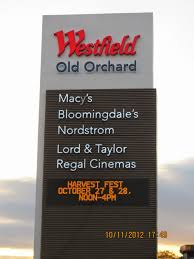 trip to the mall westfield old orchard skokie il