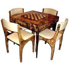 game table and chairs set game table sets with chairs game tables at 3 in one game table set