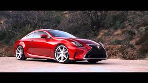 lexus rc red 877 544 8473 20 inch rohana rc7 silver wheels 2015 lexus rc coupe