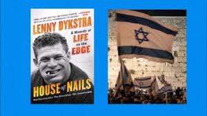 Former Phillie Lenny Dykstra Talks About Life And His New - lenny dykstra on his trip to the kotel western wall in jerusalem