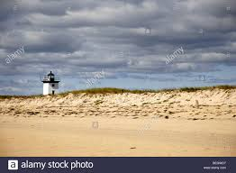 wood end lighthouse and long point beach provincetown cape cod