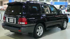 lexus suv vs toyota land cruiser 2005 toyota land cruiser information and photos zombiedrive