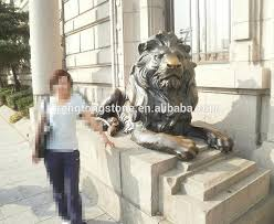 metal lion statue bronze lion statue brass lion statue buy bronze lion statue