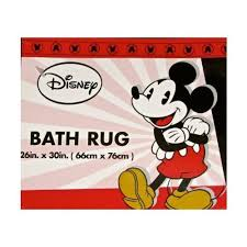 Disney Bath Rug Disney Mickey Mouse Bath Rug Home Rugs For Sale