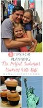 tips for planning the perfect seekender weekend with kids
