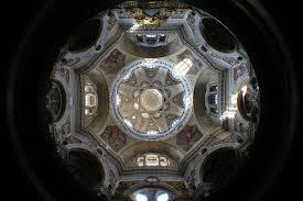 cupola di san lorenzo torino la cappella ducale di torino