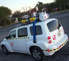 Halloween Costumes Cars 25 Ghostbusters Car Ideas Meteor Mobile