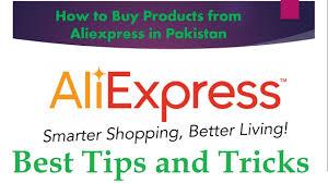 shopping guide aliexpress shopping guide for pakistan refund tips u0026 tricks