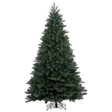 christmas tree no lights 12 noble spruce artificial christmas tree no lights yonder star